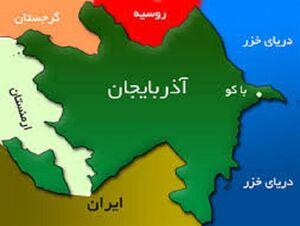 باکو: جبهه درگیریها با ارمنستان تحت کنترل ارتش آذربایجان است