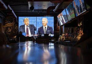 ستاد انتخاباتی ترامپ خواستار تغییر موضوعات مناظره شد