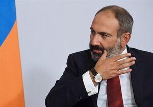 پاشینیان: ارمنستان در مقابل توسعه طلبی ترکیه ایستاده است