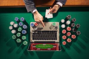 دستگیری اعضای باند قمار با گردش مالی ۴۰ میلیاردی