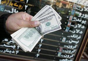 گزارش میدانی از بازار ارز|صرافیها: خریدار نیست؛ همه فروشندهاند/ ۶ دلیل ریزش ۴ هزار تومانی قیمت دلار