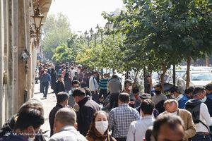 عکس/ حالوهوای بازار ارز