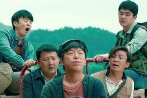 کرونا چین را به پرفروشترین گیشه سینمایی جهان تبدیل کرد