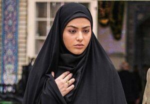 ریحانه پارسا تهدید به افشاگری علیه پشت پرده سینما کرد