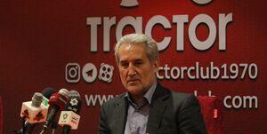 تراکتور درباره مطالبات مظاهری محکوم شد