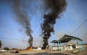 تنها شرط باکو برای قبول آتشبس
