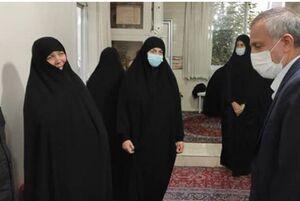 دستور دادستان کل کشور درباره پرونده شهید امر به معروف