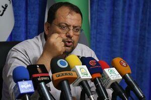 جهاد اسلامی: اسیر فلسطینی آزاد نشود، اسرائیل با گزینه نظامی ما روبهرو میشود - کراپشده