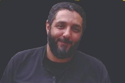 فیلم/ شهادت مظلومانه بسیجی آمر به معروف