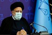 تماس تلفنی رییس قوه قضاییه با خانواده شهید آمر به معروف/ تاکید رئیسی بر برخورد قاطعانه با قاتل و مسببین شهادت محمد محمدی
