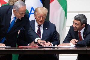 رسانه فلسطینی به اعراب خلیج فارس: اگر هدف صلح است، چرا با ایران نه؟ - کراپشده