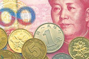 یوآن به اصلیترین ارز مبادلاتی جهان تبدیل میشود