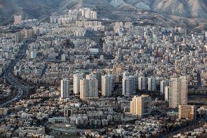 مظنه رهن و اجاره آپارتمان در میدان خراسان