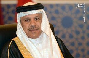 نایف بن فلاح الحجرف دبیرکل شورای همکاری خلیج فارس