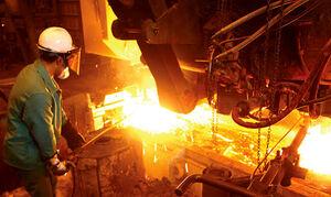 سلطانهای فولاد در کشور وجود دارد