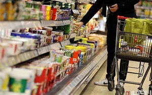 گرانی بیش از ۱۰۰ درصدی ۱۰ ماده خوراکی در یک سال +جدول