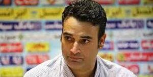 نظرمحمدی: مثل نکونام من هم از تیم بابلی فرار کردم/افرادی که در این باشگاه هستند فوتبالی نیستند