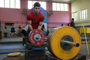 نفرات دعوت شده به اردوی تیم ملی وزنه برداری مشخص شدند