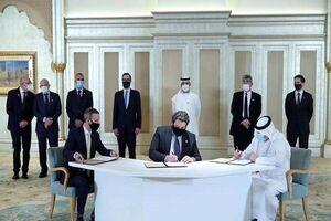 امارات گاو شیرده رژیم صهیونیستی است