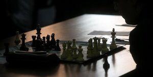 ادعای عجیب دبیر فدراسیون شطرنج درمورد کشف حجاب یکی از نامزدها!