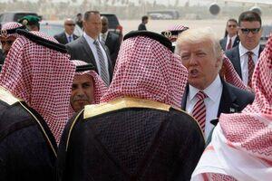 هزینههای نجومی عربستان و امارات در کمپین ترامپ/ چرا رژیمهای عربی برای پیروزی ترامپ دست و پا میزنند؟
