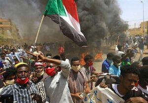 در مخالفت با رژیم صهیونیستی|کشته شدن یک سودانی و مجروحیت ۶ تن دیگر