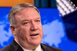 تهدید مجدد پمپئو درباره ایران