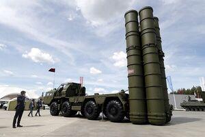 مخالفت صریح آمریکا با خرید سامانه «اس ۴۰۰» توسط عراق