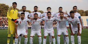 جایگاه ایران در جدیدترین رنکینگ فیفا