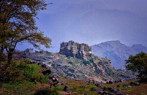 تصاویری از زیباییهای ناب یمن