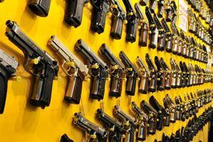 دستگیری ۲ تن از عاملان فروش سلاح در فضای مجازی