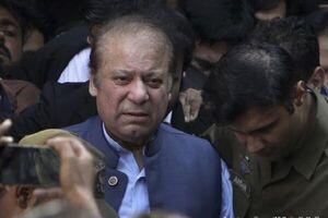 پاکستان خواستار استرداد «نواز شریف» از انگلستان شد