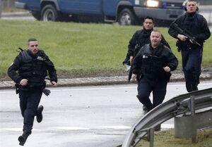 تخلیه ایستگاه مرکزی قطار شهر لیون به دلیل احتمال بمبگذاری