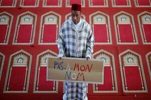 اقدامات اسلامستیزانه الیزه و جنایات فرانسه علیه مسلمانان