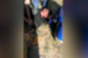 کتک خورن زن در خوزستان