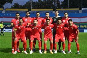 برگزاری دیدار دوستانه ایران- بوسنی قطعی شد