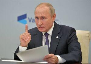 پوتین: روسیه به پیمان استارت وابسته نیست