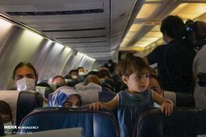 سرانجام افزایش قیمت بلیت هواپیما