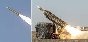 موشکها و پهبادهای ایرانی آماده صادرات هستند