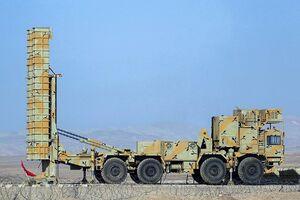 """سامانه """"باور 373"""" در نگاه سرهنگ بازنشسته ارتش چین +فیلم"""