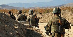 آذربایجان از آزادسازی مناطق جدید در قرهباغ خبر داد
