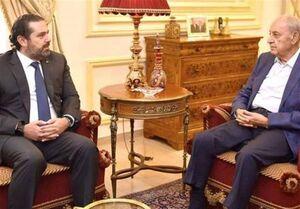 توصیه حزبالله به سعدالحریری درباره تشکیل دولت