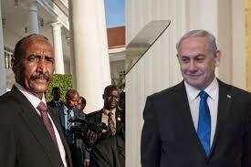 حماس: عادیسازی روابط سودان و اسرائیل با پیشینه دولت خارطوم سازگاری ندارد