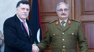طرفهای درگیر در لیبی توافق آتشبس دائم امضا کردند