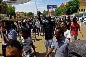 دو حزب سودان خواستار تشکیل «جبهه ملی ضدسازش» شدند - کراپشده
