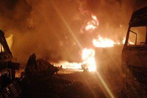 انفجار بمب در شهر عفرین/ کشته و زخمی شدن چند مزدور آمریکا در حسکه و دیرالزور