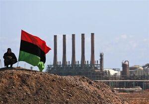 ضرر ۱۳۰ میلیارد دلاری لیبی از محاصره نفتی