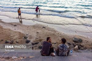 عکس/ بوشهر در روزهای قرمز کرونا