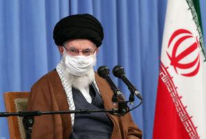 واکنش توییتریها به سخنان رهبر انقلاب درباره بیاحترامی به روحانی+تصاویر