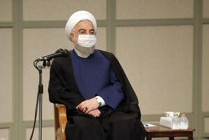 فیلم/ روحانی: به ما ثابت شد غرب کمکمان نمیکند